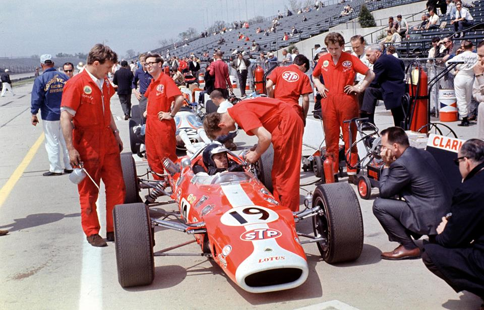 indy 1966